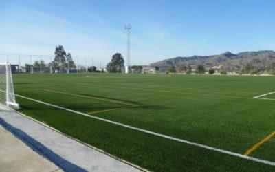 INSTALACIONES DEPORTIVAS Instalaciones Deportivas en Pechina